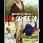 BAD GRANDPA Shuffles Onto DVD, Blu-Ray and VOD on 3rd March 2014