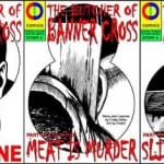 CDComics Release Final Instalment of THE BUTCHER OF BANNER CROSS Comic