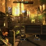DEUS EX: THE FALL Coming to PC on 25th March 2014