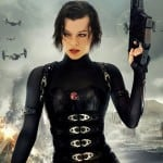 Sorry Alice fans, but 'Resident Evil 6' will not be arriving in cinemas this year