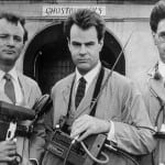 'Ghostbusters III' continues to move forward after the sad passing of Harold Ramis
