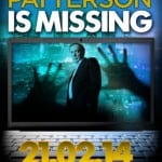 Author James Patterson Has Gone Missing