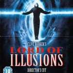 LORD OF ILLUSIONS (1995) - Director's Cut