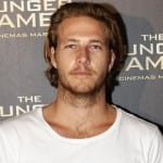 Luke Bracey is Johnny Utah in 'Point Break' remake