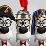 MR PEABODY AND SHERMAN [2014]: in cinemas now  [short review]