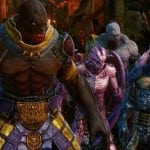 Free-To-Play Online Multiplayer NOSGOTH Announce Closed Beta Access to Commence on 27th February 2014
