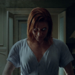 Superb new 'Oculus' poster only let's you see what it wants you to see