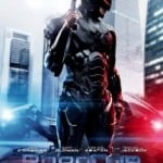 Robocop (2014): In UK cinemas now