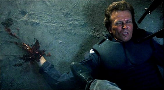 "Death of the Month: Robocop- Murphy's Death ""Does it hurt?"""