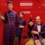 New Clip for Wes Anderson's THE GRAND BUDAPEST HOTEL