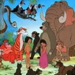 ANDY SERKIS TO DIRECT THE JUNGLE BOOK REMAKE