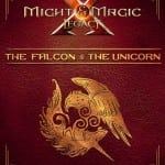 "MIGHT & MAGIC® X – LEGACY DLC  ""THE FALCON & THE UNICORN""  AVAILABLE MARCH 27TH"