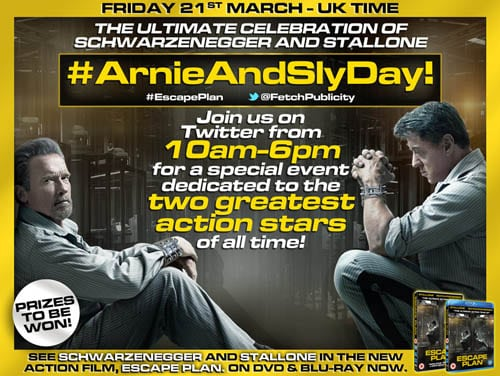 arnie-and-sly-day