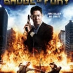 BADGE OF FURY (2013) - On DVD and Blu-Ray from 7th April 2014