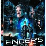 ENDER'S GAME Arrives on DVD and Blu-Ray