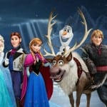 Disney's 'Frozen' becomes the highest grossing animated film of all time!