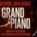 New clip and banner released for Elijah Wood's horror thriller Grand Piano