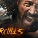 Dwayne Johnson fights monsters in first trailer for 'Hercules'