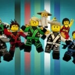 LEGO Ninjago: Nindroids Announced for Nintendo 3DS and PlayStation Vita