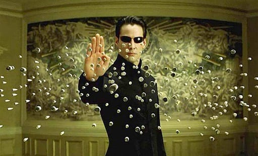 LATEST MOVIES: A Matrix reboot is apparently in development!