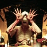 PAN'S LABYRINTH, HEARSE SMILEY Set to Premiere on Horror Channel in April 2014
