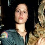 5 Coolest Movie Cats