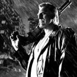 Just another Saturday night as awesome first 'Sin City: A Dame To Kill For' trailer arrives