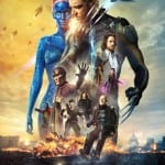 Official Poster and Trailer Revealed for X-MEN: DAYS OF FUTURE PAST