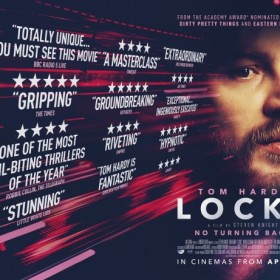 LOCKE [2013]: in cinemas now [short review]