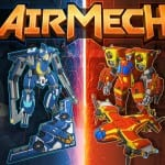 UBISOFT AND CARBON GAMES BRING AIRMECH ARENA TO XBOX LIVE