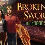 Broken Sword 5: The Serpent's Curse Episode 1 - Available now on iOS