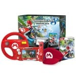 START YOUR ENGINES ON 30th MAY WITH THE  'MARIO KART 8 PREMIUM PACK – SPECIAL EDITION' Wii U HARDWARE BUNDLE