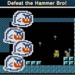 TAKE ON AN 8-BIT CHALLENGE THIS WEEK IN NES REMIX 2 – RELEASING ON NINTENDO eSHOP FOR Wii U