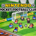 CREATE YOUR OWN POCKET-SIZED DYNASTY IN NINTENDO POCKET FOOTBALL CLUB – RELEASING NEXT WEEK ON NINTENDO eSHOP FOR NINTENDO 3DS