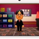 ANYTHING CAN HAPPEN WHEN YOUR Mii CHARACTERS COME TO LIFE IN TOMODACHI LIFE FOR NINTENDO 3DS