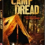 Book a Stay at CAMP DREAD! Horror Featuring Scream Queen Danielle Harris Lands on DVD in UK
