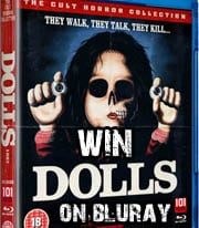 Win Dolls on Blu-Ray