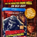Win FRANKENSTEIN AND THE MONSTER FROM HELL In Our Classic Horror Competition!