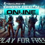 TOM CLANCY'S GHOST RECON PHANTOMS NOW AVAILABLE ON STEAM AND PC