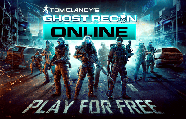 TOM CLANCY'S GHOST RECON PHANTOMS RELEASES SECOND REDESIGNED ... on ghosts xbox 360 maps, ninja gaiden maps, recon training map maps, runescape maps, raven shield maps, ghost games, rainbow 6 vegas 2 maps, delta force maps, ghost soldiers, rainbow six vegas maps,