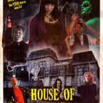Win HOUSE OF FORBIDDEN SECRETS Merchandise In Our Competition!