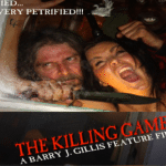 Notorious horror film 'The Killing Games' getting worldwide release through Typhoon Films