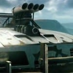 Trailer Revealed for MAD MAX Videogame