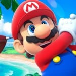 MARIO GOLF: WORLD TOUR LETS PLAYERS EXPAND THEIR PLAY OPTIONS WITH NEW DOWNLOADABLE COURSES AND CHARACTERS