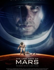 Last Days on Mars, The (2013): Out now in UK cinemas (review)
