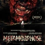 Sergio Morcillo's Short METEMORPHOSE Receives High Praise from Genre Directors in New Poster
