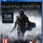 New Trailer, Pre-Order Details and Box Art for MIDDLE-EARTH: SHADOW OF MORDOR