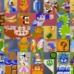 NEW CHAMPIONSHIP MODE BRINGS NOSTALGIC COMPETITION TO NES REMIX 2 – RELEASING 25th APRIL ON NINTENDO eSHOP FOR Wii U