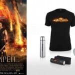 Win POMPEII 3D Merchandise In Our Explosive Competition!