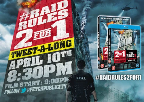 raid-rules-2-for-1-tweetalong